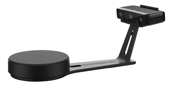 Digitalizador Scanner 3d Einscan-se