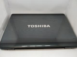 Laptop Toshiba Satellite P305d Para Refacciones Piezas