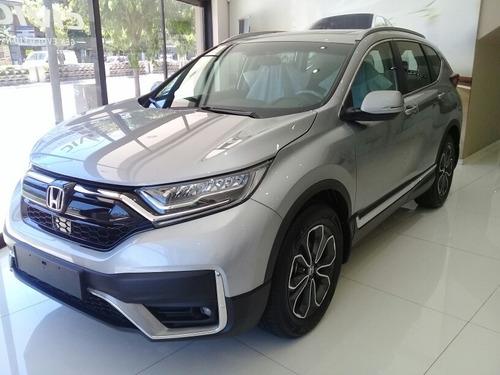 Honda Cr-v 2021 2.4 Lx 2wd 175cv Cvt
