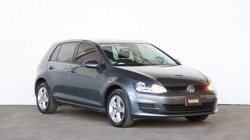 Volkswagen Golf 1.6 Trendline - 128310 - C