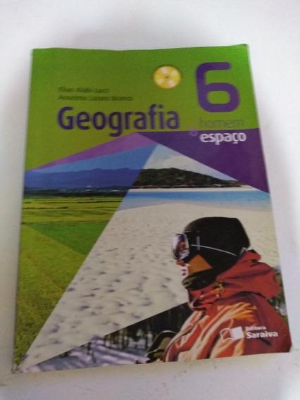 Geografia 6 Homem E Espaço