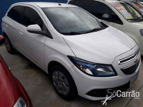 Gm - Chevrolet Onix Hatch Lt 1.4