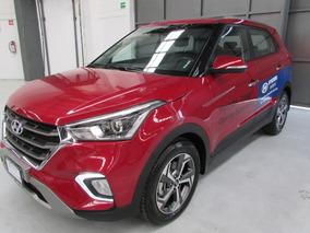 Hyundai Creta Suv 4p Limited L4/1.6 Aut