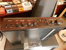 Cabeçote De Baixo Marshall Modelo 72410 Made In England