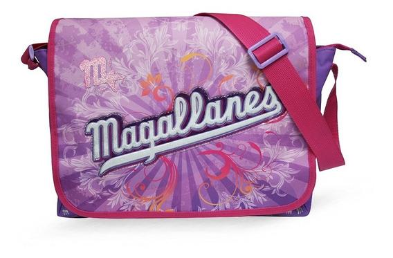 Portafolio Magallanes - Niña