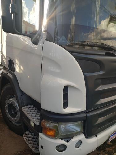 Imagem 1 de 8 de Scania Toco P340 P340 Toco