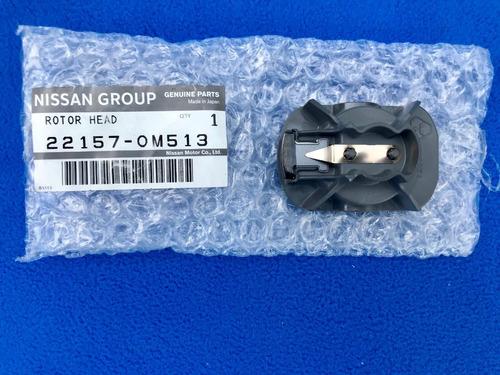Imagen 1 de 4 de Rotor De Distribuidor  Nissan Frontier Np300 2.4n 16v