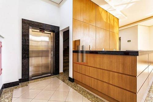 Sala Para Alugar Por R$ 2.500/mês - Mooca - São Paulo/sp - Sa0233