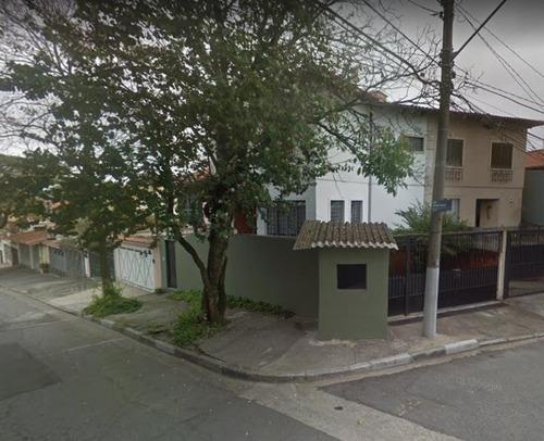 Sobrado Para Venda Em São Paulo, Jardim Colombo, 3 Dormitórios, 1 Suíte, 1 Banheiro, 2 Vagas - So0621_1-1009735