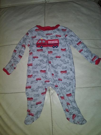 Ropa Carter´s Baby Boy Pieza Completa Bombero