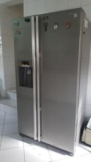 Refrigerador Daewoo 538 Lts
