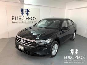 Volkswagen Jetta Rline Blindado 2019