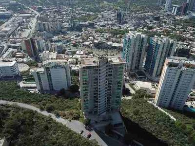 Departamento En Renta Valle Oriente, Torre La Loma
