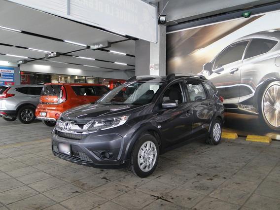 Honda Brv Uniq 2018