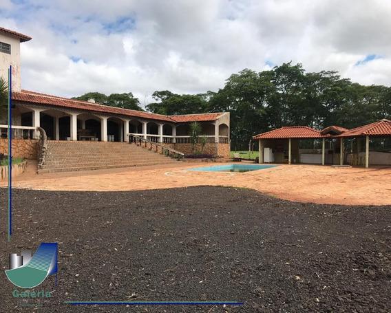 Chácara Em Ribeirão Preto Para Alugar - Ch00090 - 33367286