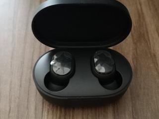 Fone De Ouvido Xiaomi Redmi Airdots Bluetooth 5.0 Pronta Entrega !