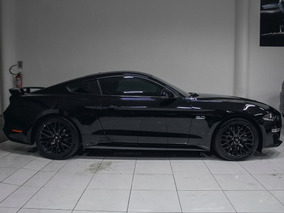 Ford Mustang Gt 5.0 2018/2018