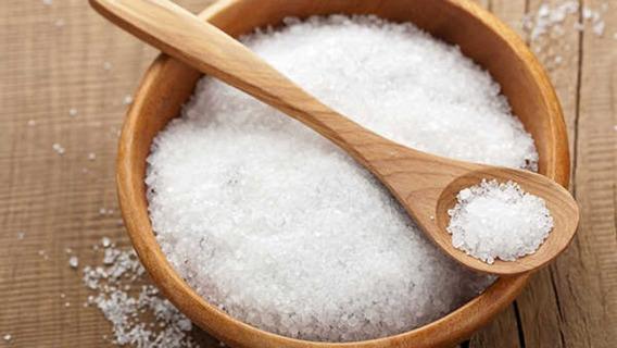 Sales De Epsom (sulfato De Magnesio) 1 Kg Uso Cosmético