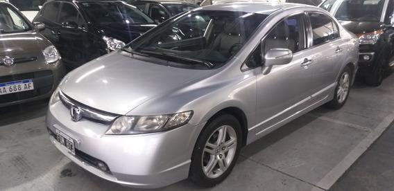 Honda Civic Exs At Dc #a2