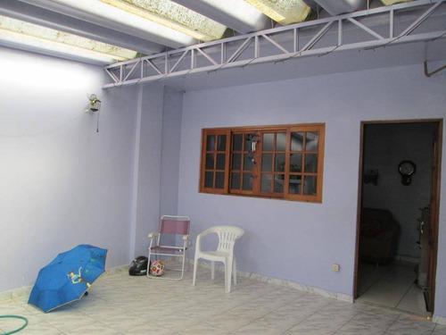 Imagem 1 de 12 de Casa - Parque Jardim Das Rosas - Itu Sp - Ca0971
