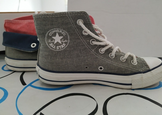 Zapatillas All Star ¿