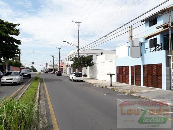 Comercial Para Locação Em Peruíbe, Centro - 1678_2-710178