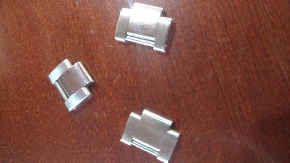 Elos Rolex De Aço Elos 15mm