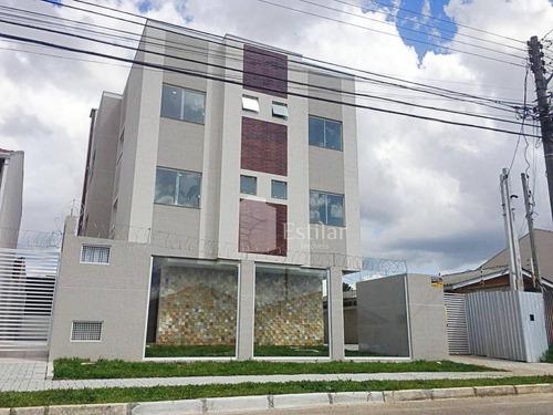 Imagem 1 de 27 de Apartamento 01 Quarto No Fanny, Curitiba - Ap2984