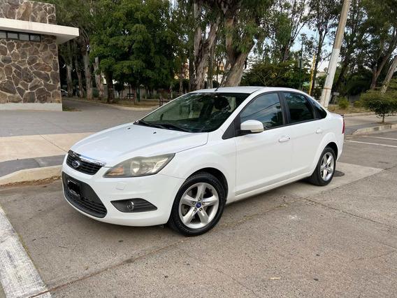Focos 2011 Sport Sedan Tm 5v Ac.