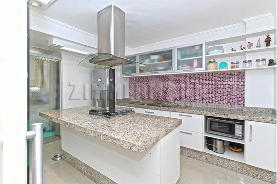 Apartamento - Perdizes - Ref: 75706 - V-75706