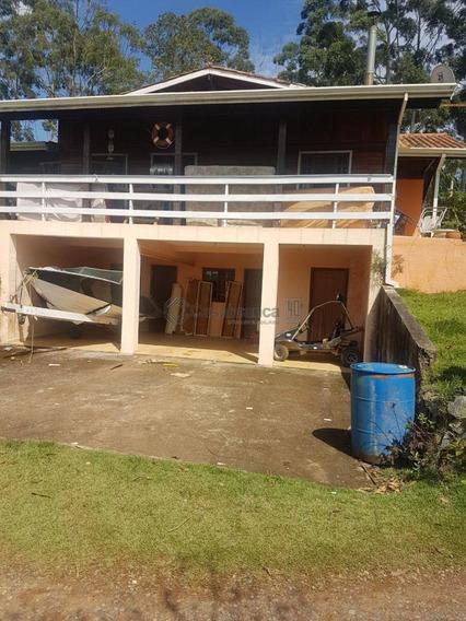 Casa Residencial À Venda, Repressa De Itupararanga , Votorantim - Ca5494. - Ca5494