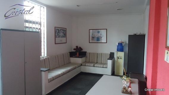 Comercial Para Aluguel, 0 Dormitórios, Jardim Ester Yolanda - São Paulo - 19741
