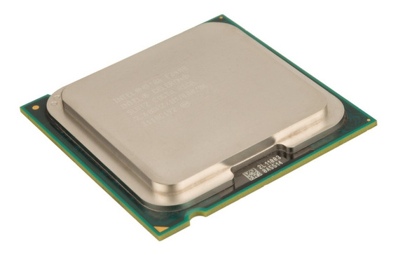 Kit 5 Processador Intel Celeron Dual Core 2.60ghz E3400