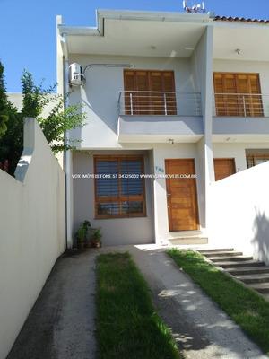 Sobrado - Sao Jose - Ref: 50602 - V-50602