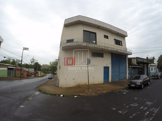 Salão/galpão (salão - Sobrado) - 55500algii
