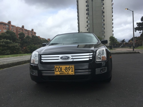 Ford Fusion 3.000 Cc