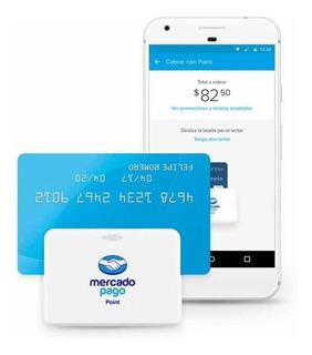 Mercado Pago Point Bluetooth Lector De Tarjetas Posnet