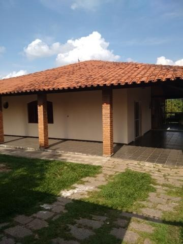 Chácara Residencial À Venda, Condomínio Santa Inês, Itu - Ch0011. - Ch0011