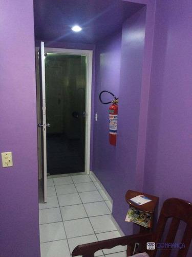 Imagem 1 de 14 de Sala Comercial À Venda, Madureira, Rio De Janeiro. - Sa0029