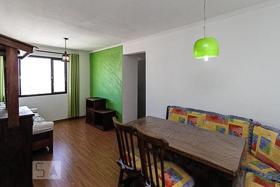 Apartamento Para Aluguel - Mooca, 2 Quartos, 60 - 893098718