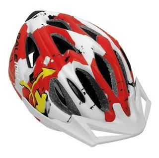 Casco Infantil Ciclista Niño - Raleigh R-100