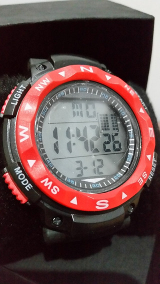 Relógio Digital Sport Masculino