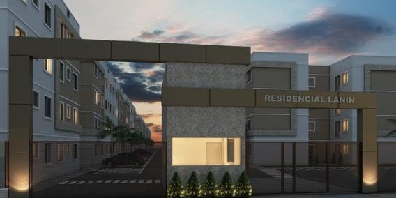 Lançamento Residencial Lanín