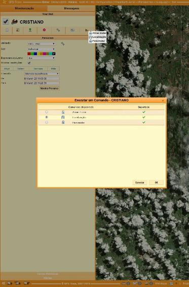 Plataforma Rastreamento Veicular Jm01, Crx1, Crx3, Gt02,gt06