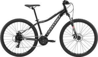 Bicicleta Cannondale Foray 4s, 27.5 , Shimano, Mtb, Rh Merc.