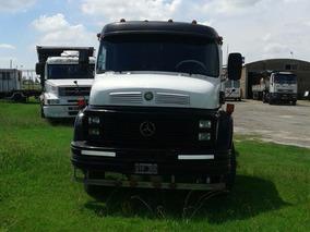 Camion M Benz 1518 Y Semi