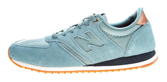 Zapatillas New Balance Wl420 / Mujer / Urbanas