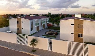 Apartamento Residencial À Venda, Torre, Recife. - Ap0355