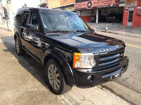 Land Rover Discovery 3 4x4 Se 2.7 V6 (7 Lug.) Diesel Autom