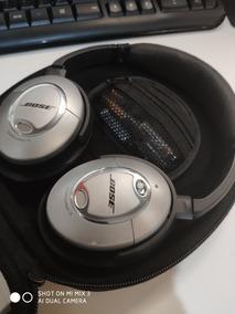 Fone De Ouvido Bose Quietcomfort 15 (qc15) Noise Cancel